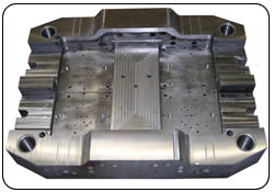 Injection Mold Repair and Die Refurbishment